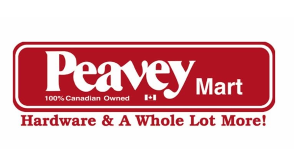 Peavey Mart - Hardware & A Whole Lot More